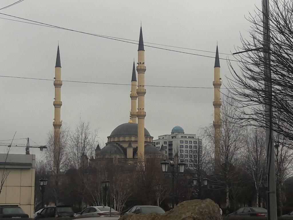 Дагестан и Чечня готовы к общению