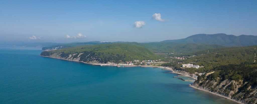 Спутник подскажет новороссийцам безопасные ичистые пляжи
