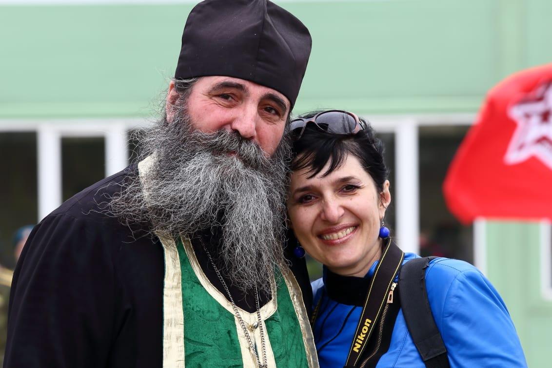 Священника Новороссийска «приговорили», аонпростил