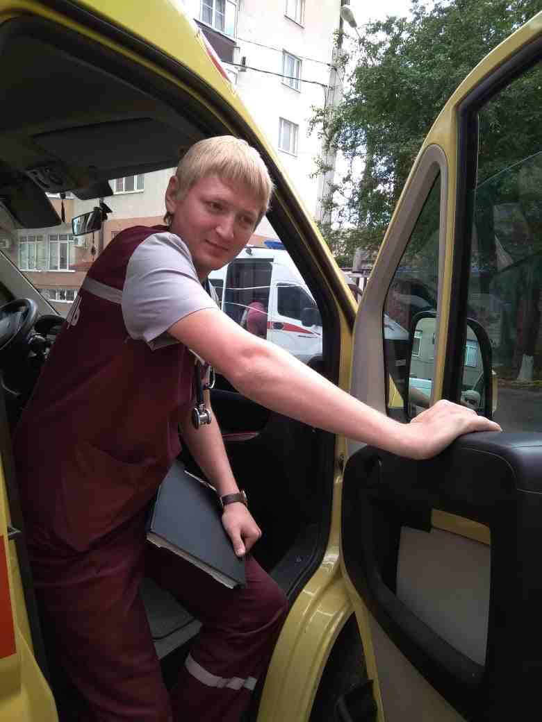 Новороссийские медики— «Мыборемся допоследнего»