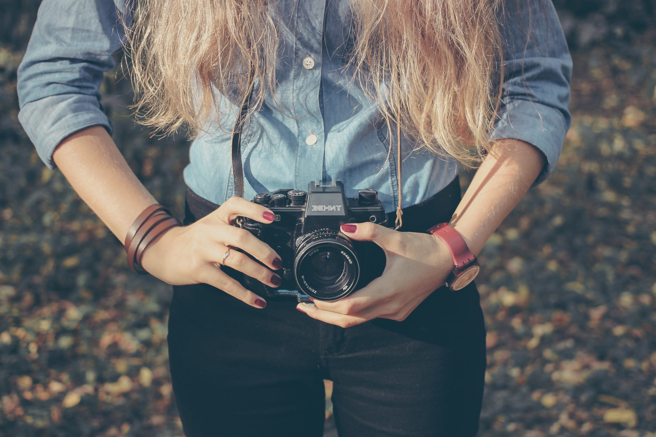 ВНовороссийске проведут соревнования фотографов