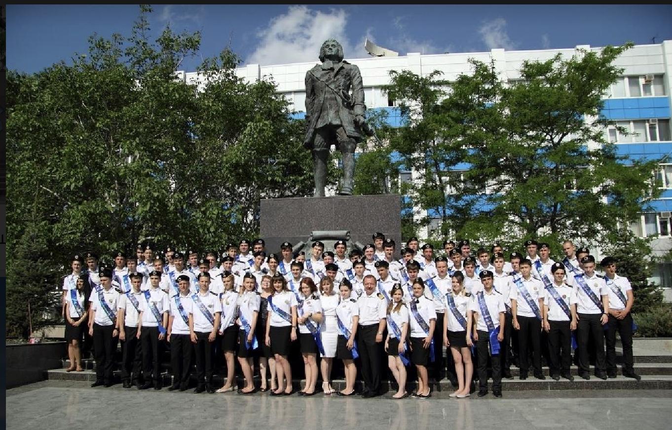 Навигацкая школа: успешные иуспевающие меняться
