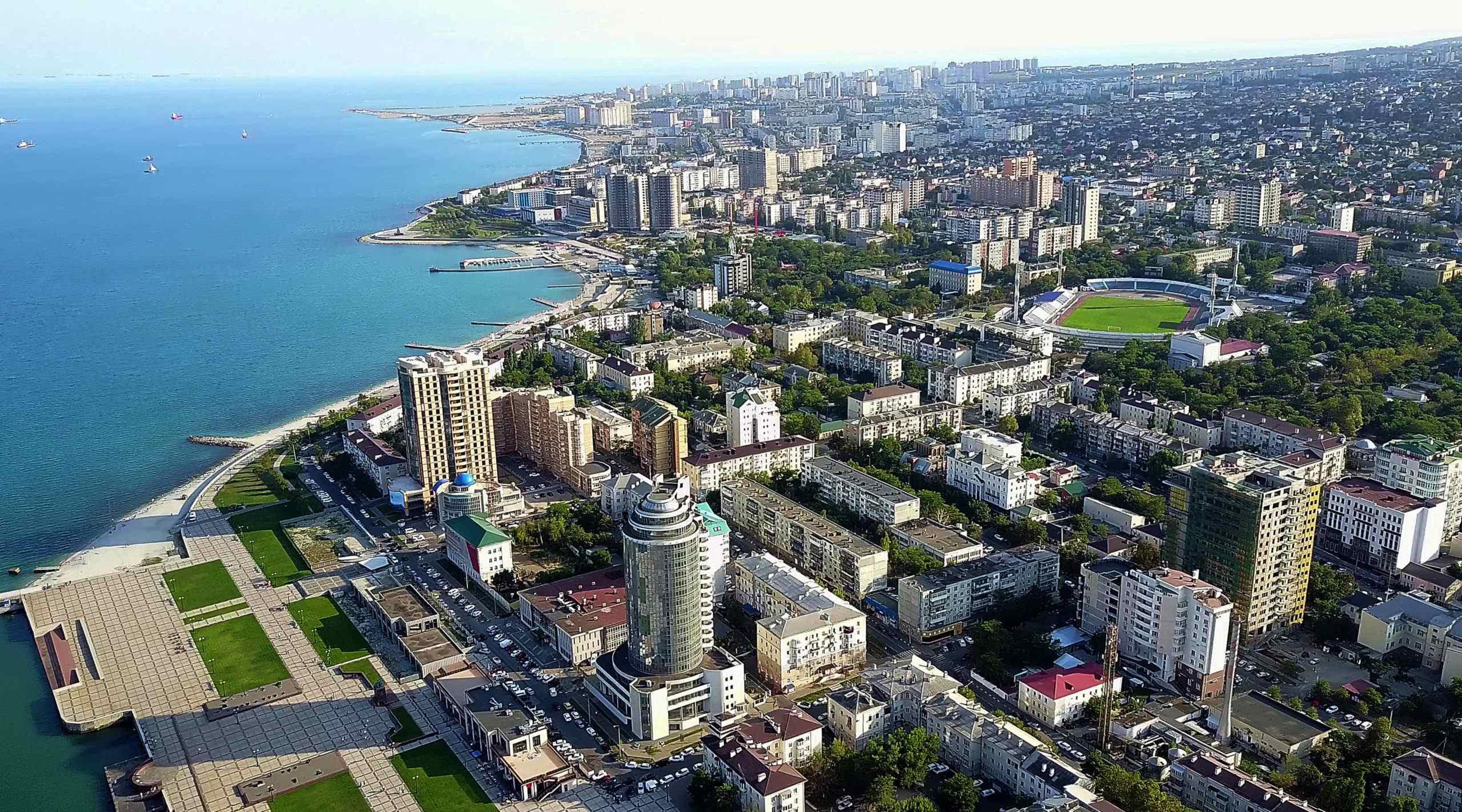 Недвижимость Новороссийска продадут и помогут многодетным
