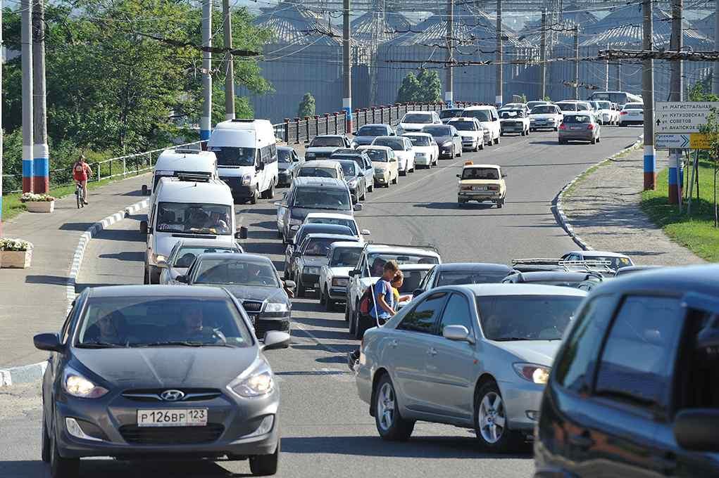 Втрети общественного транспорта уже есть кондиционеры