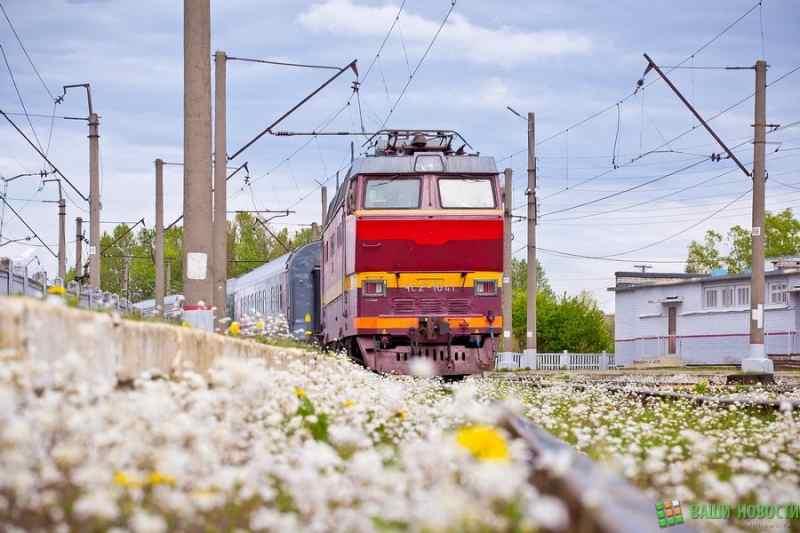В Новороссийске запоют железнодорожники