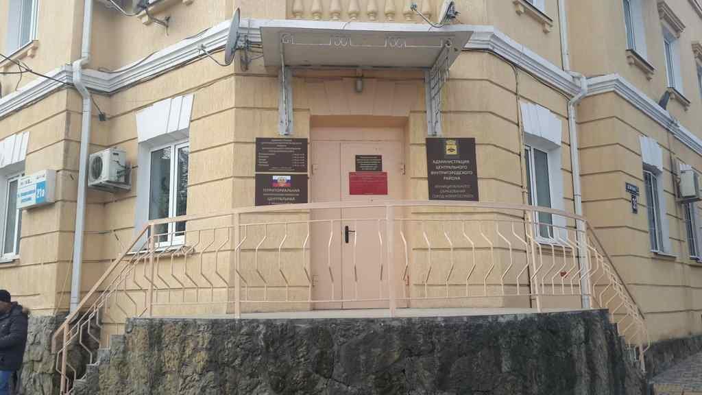 В Новороссийске на развилке в 13-м микрорайоне вместо заправки сделают развязку