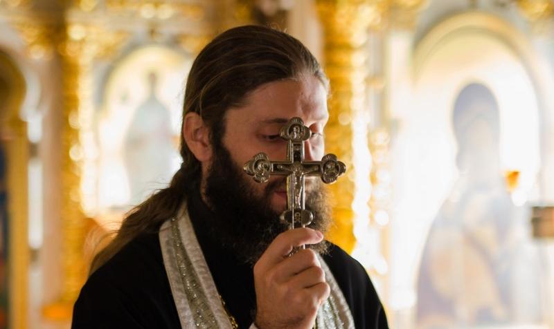 Новороссийца «попутали бесы», когда онукрал крест убатюшки