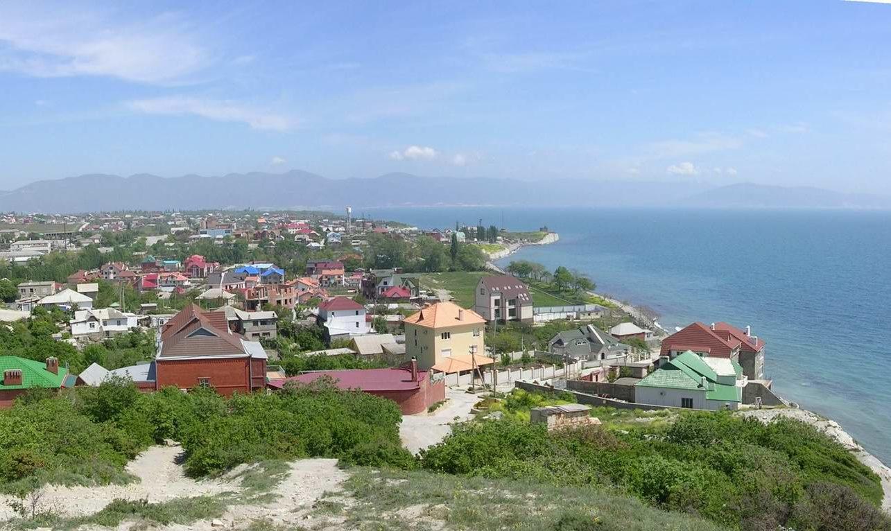 В Новороссийске осудят бывшую главу Мысхако за мошенничество с землей