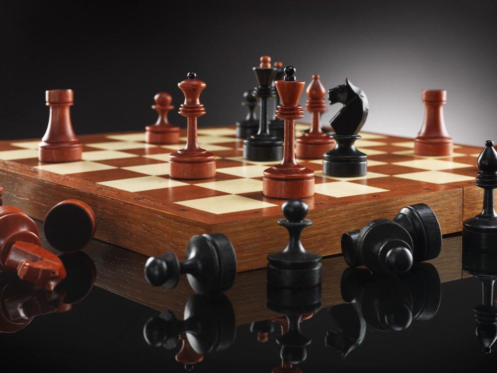 Новороссийский шахматист почти победил на первенстве мира