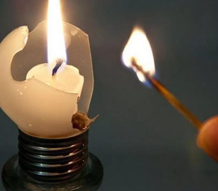 В Новороссийске снова отключат свет
