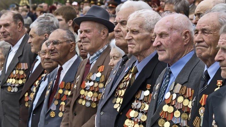 В Новороссийске снимают фильм про участников войны