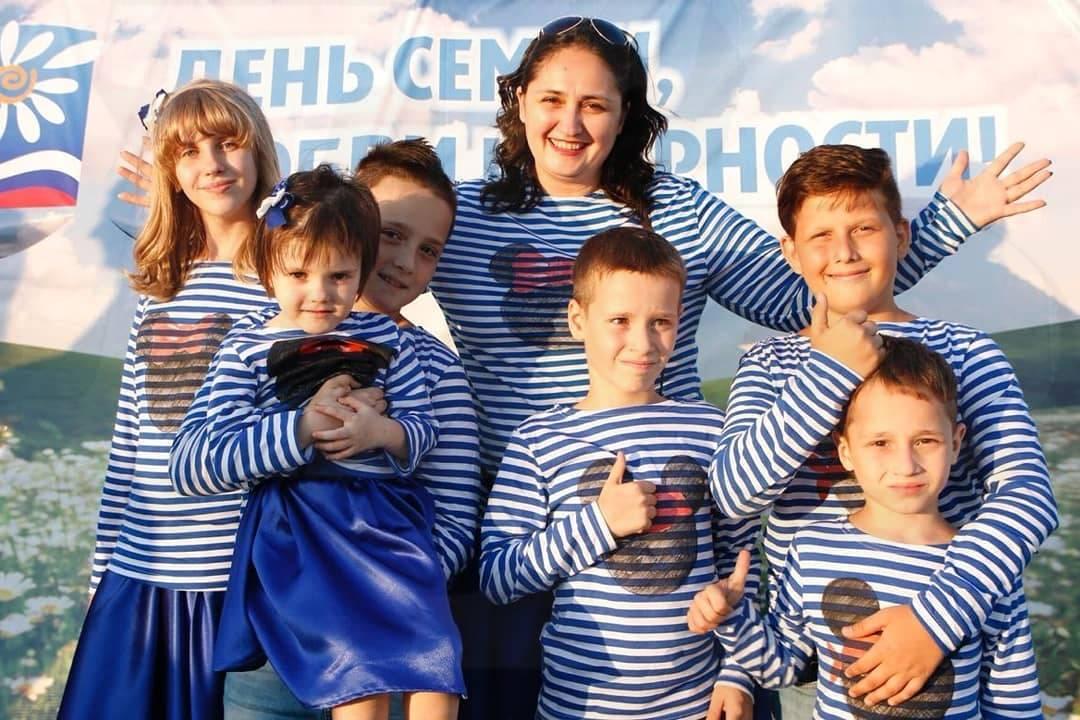 Многодетных Новороссийска приравняют кльготникам