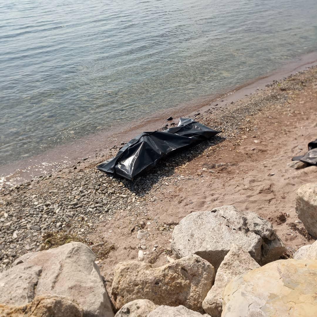 Три дня искали инашли мертвым: вНовороссийске утонул парень