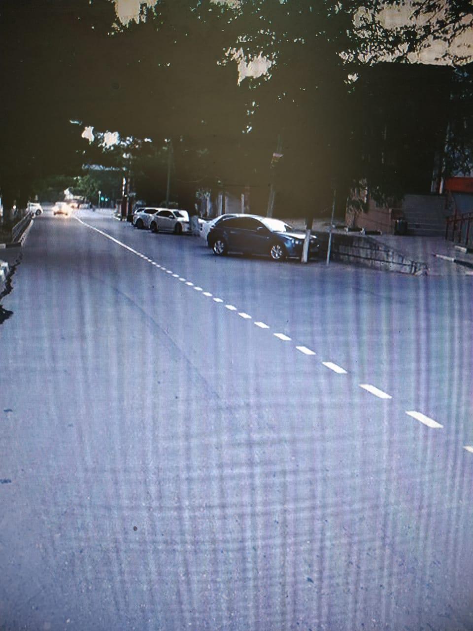 В Новороссийске под машину опять попал ребенок