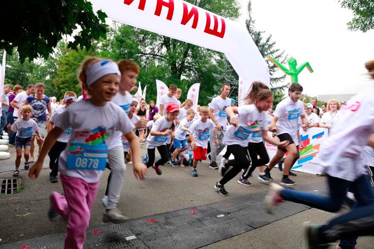 В Новороссийске сотни людей побежали спасать ребенка