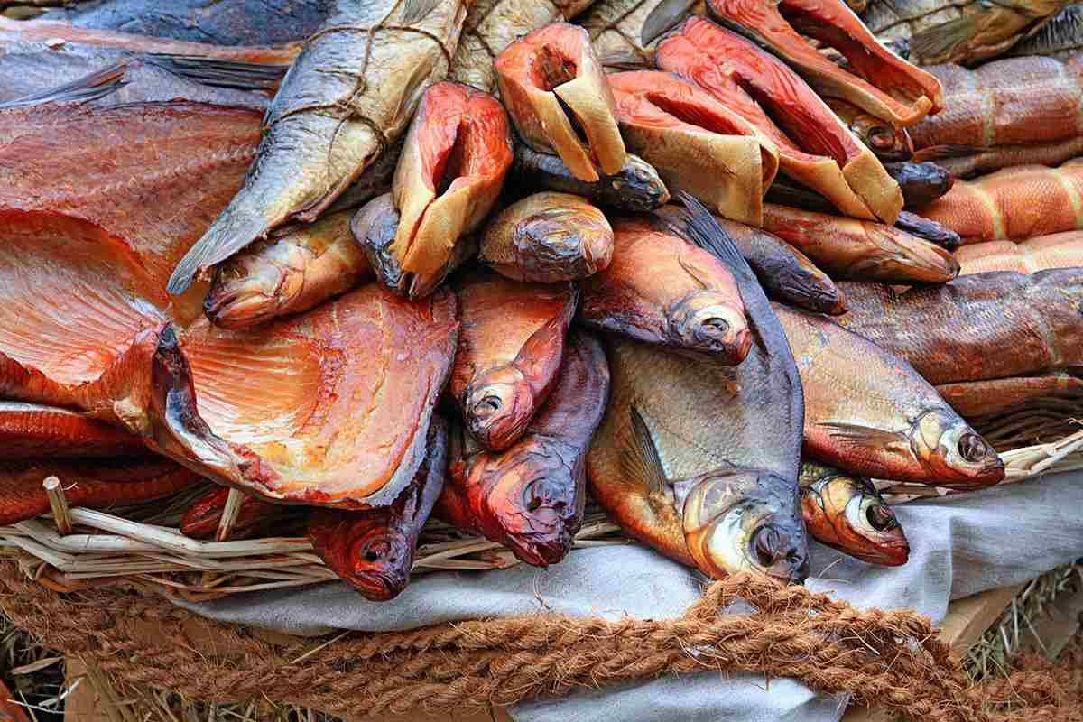 Новороссийцы могут отравиться вяленой рыбой