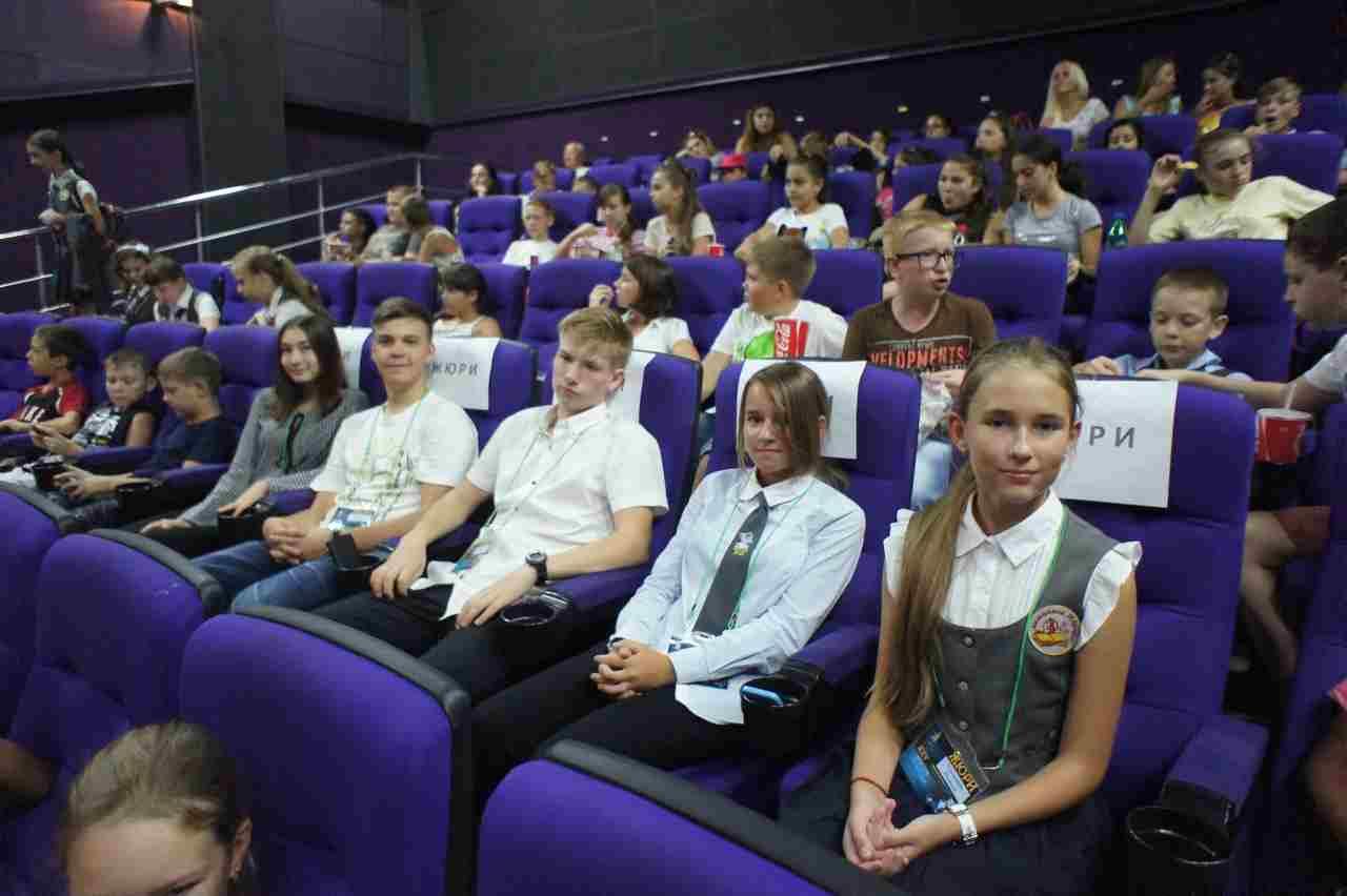 В Новороссийске научат, как снять «ужастик»