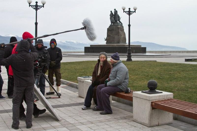ВНовороссийске снова кастинг: ищут актеров для мелодрам