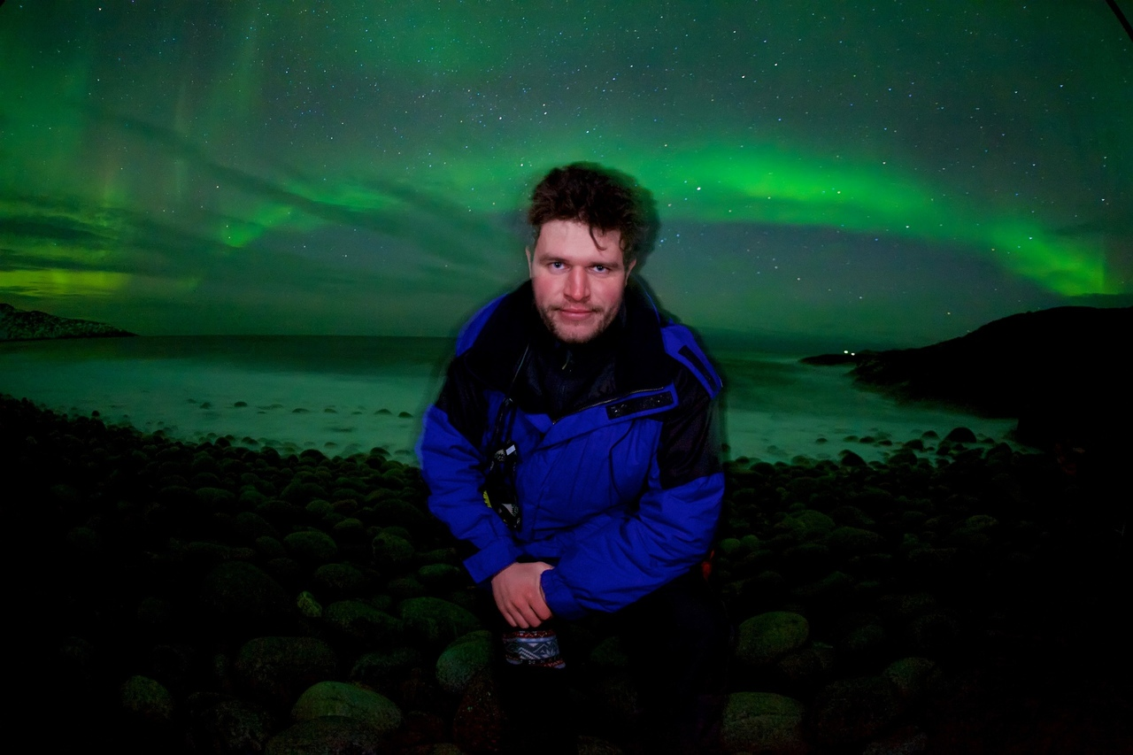 Новороссийский фотохудожник — победитель Glanzlichter