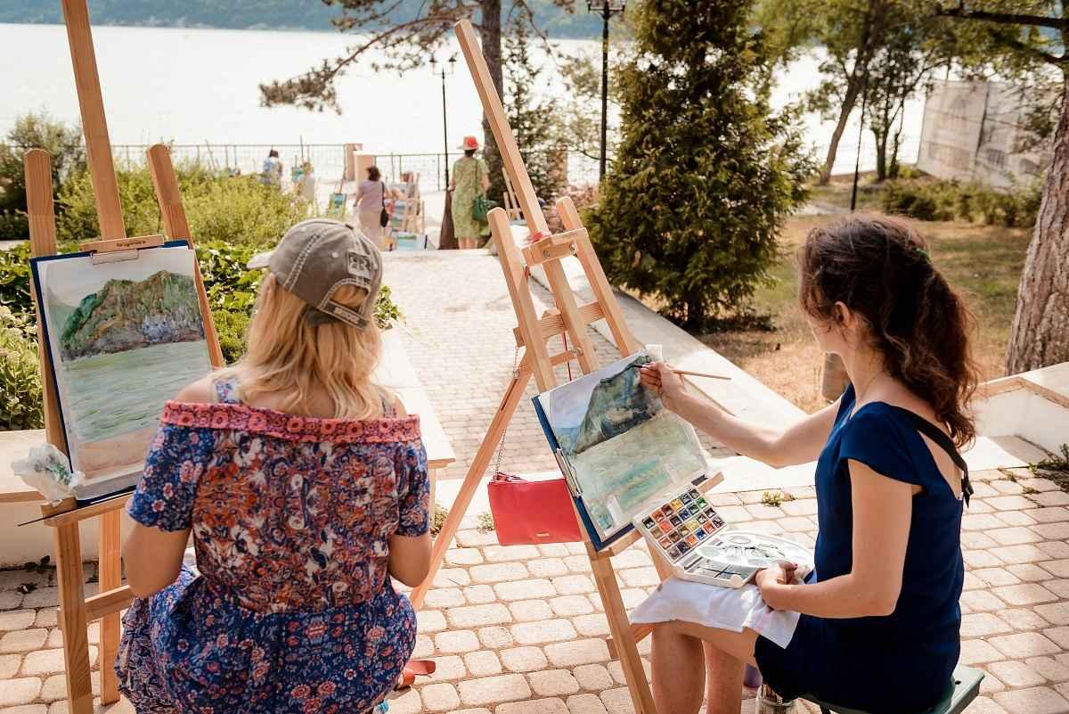 «Строгановские сезоны— 2019»: вАбрау-Дюрсо пройдут художественные мастер-классы отлучших преподавателей страны