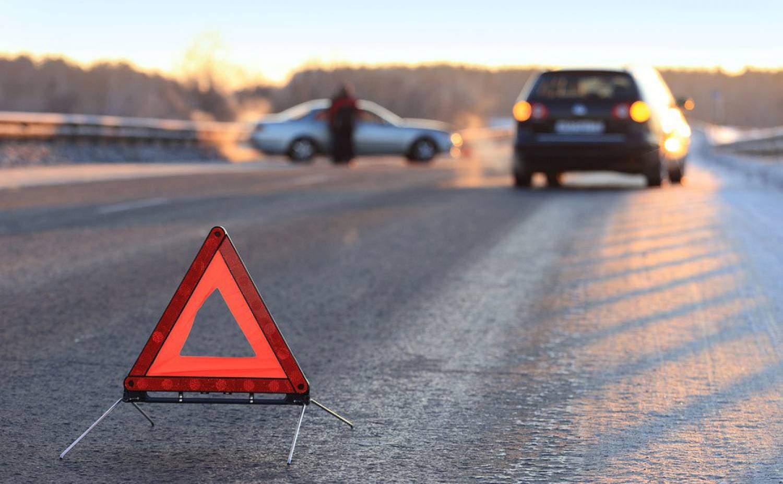 В Новороссийске пешеходу переломали ноги