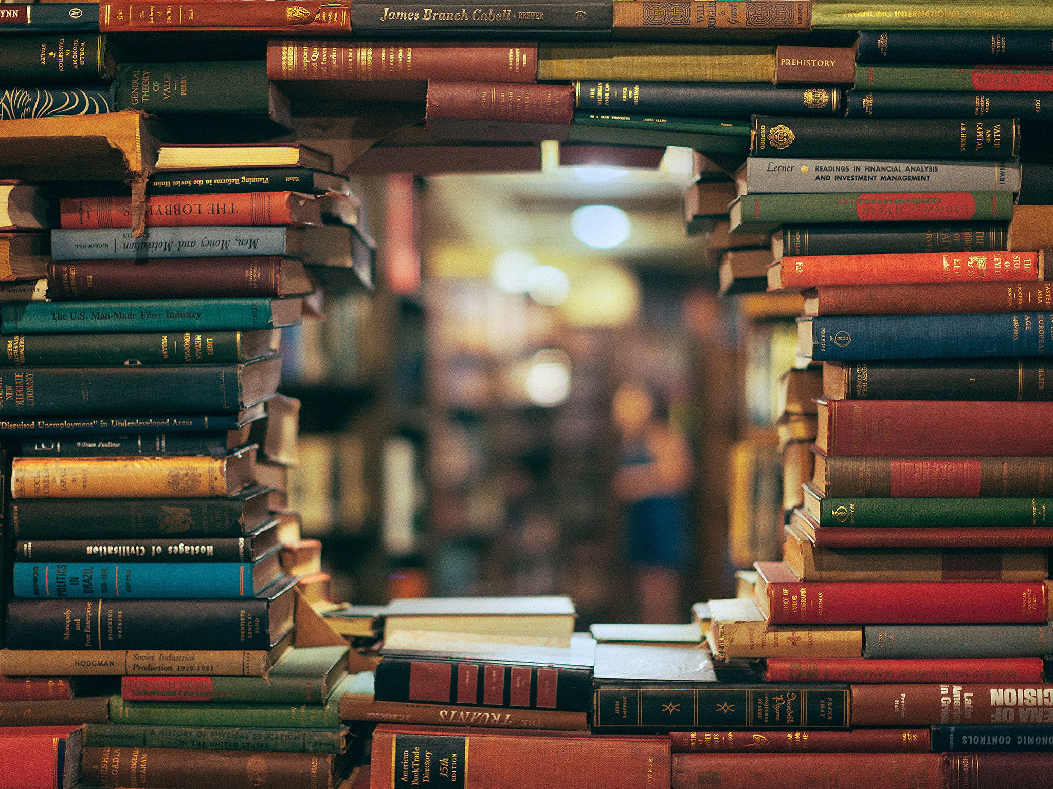 В Новороссийске на ярмарке будут дарить книги
