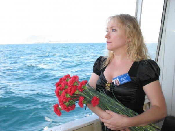 ВНовороссийске ищут свидетелей гибели «Нахимова»