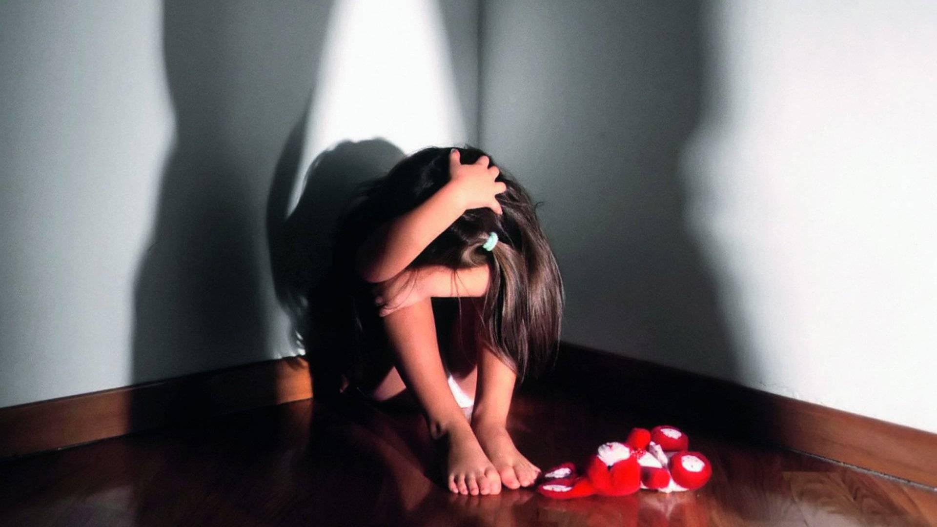 В крае расследуют два дела об изнасиловании детей