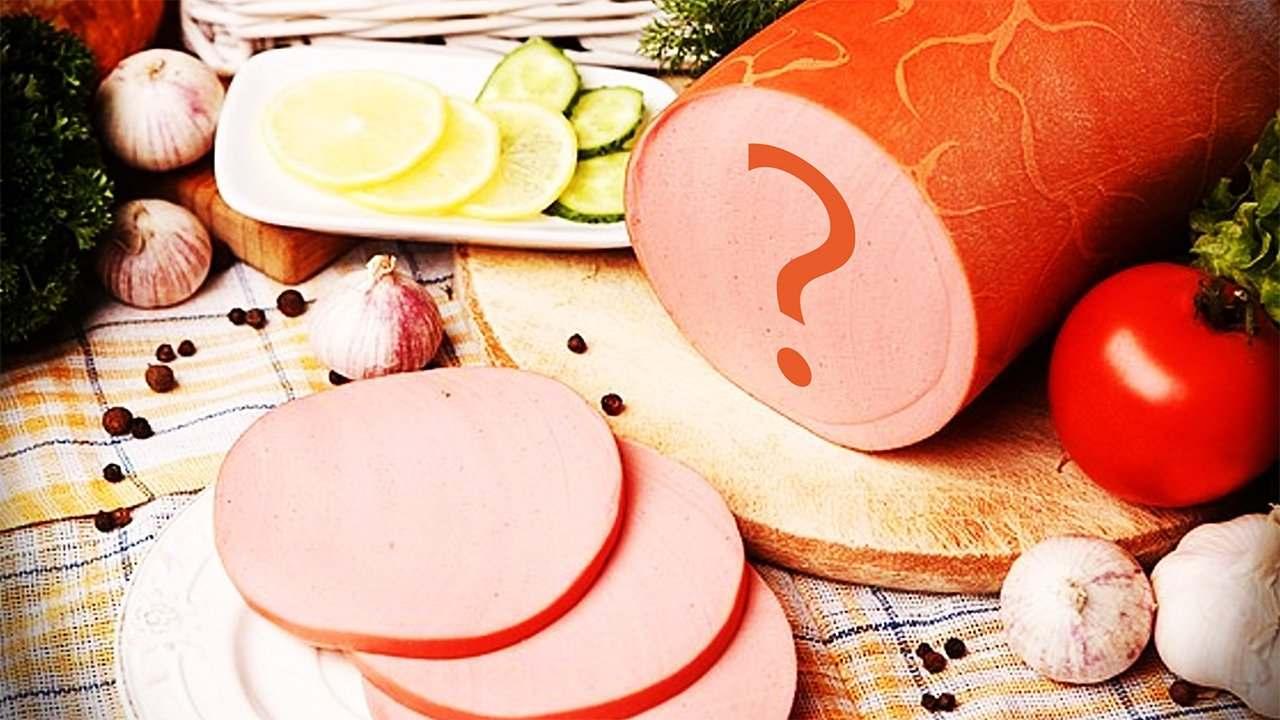 В «Докторской» колбасе есть мясо, но она вряд ли вылечит новороссийцев