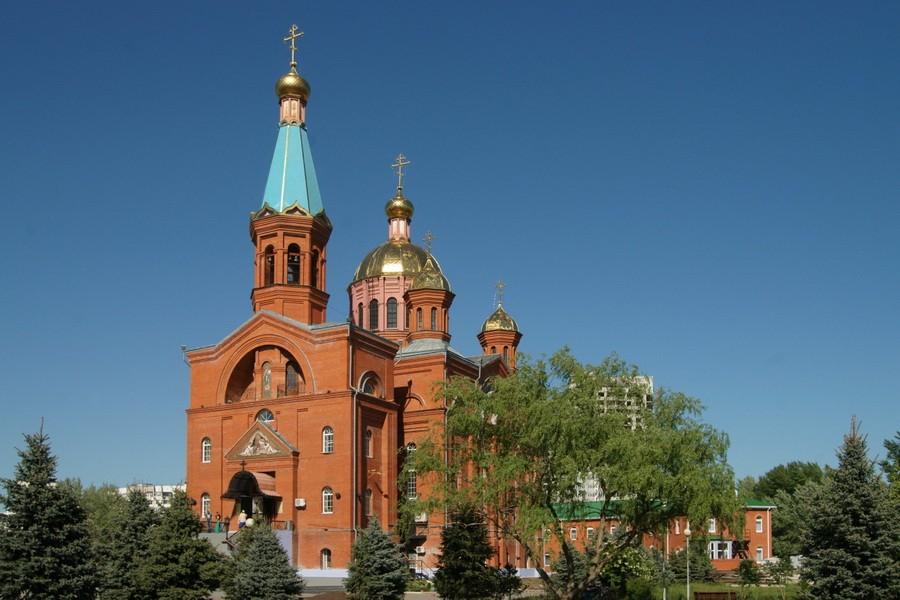 Новороссийск может включиться внаучную работу поисследованию храмов России
