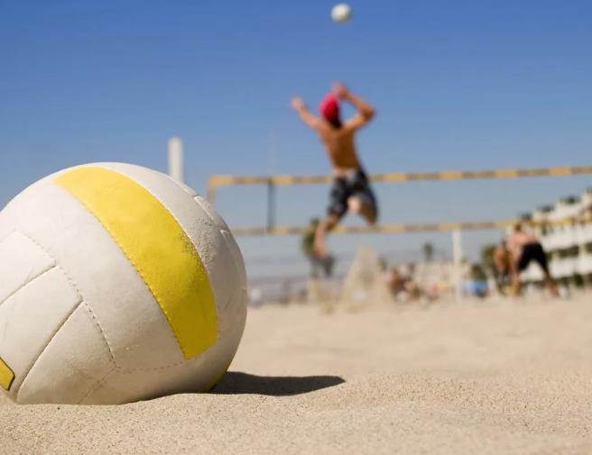 Пляжный волейбол еще не закрыл сезон: новороссийцы привезли бронзу турнира