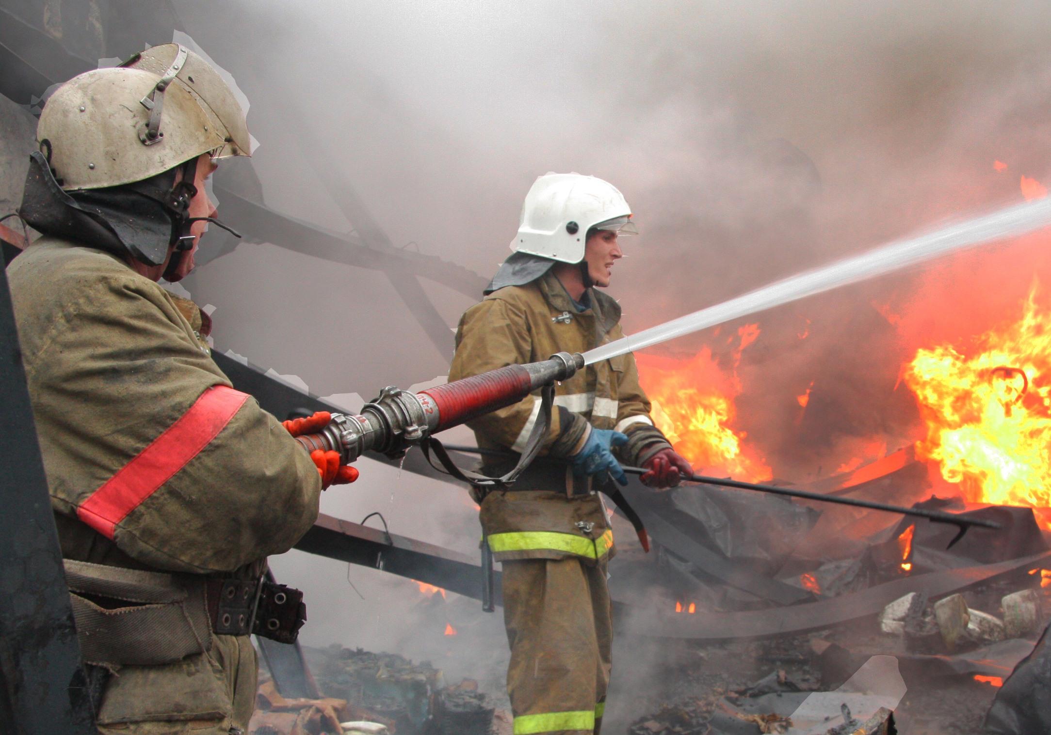 Новороссийск бьет рекорды по числу пожаров