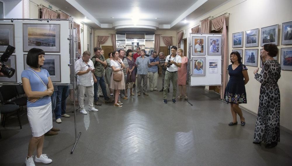Фотографы показали неожиданный Новороссийск
