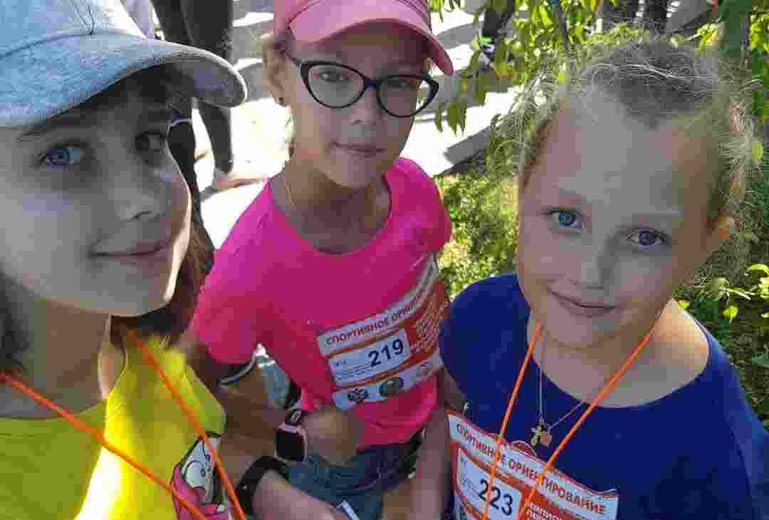 В Новороссийске идет бесплатный набор в секцию спортивного ориентирования