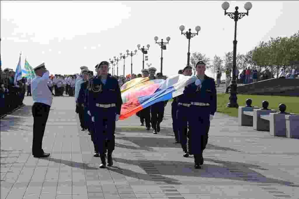 Новороссийск докажет, что он — город мечты