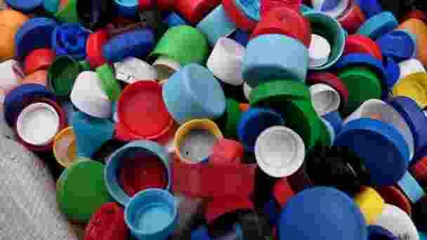 В Новороссийске пластиковые крышки помогут детям-инвалидам