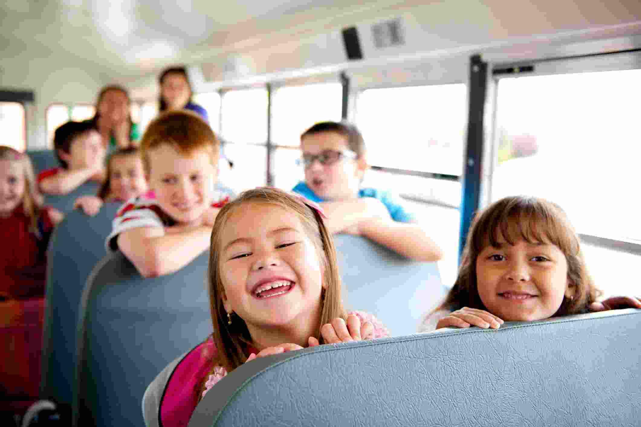 Для дошкольников в Новороссийске — проезд бесплатный?