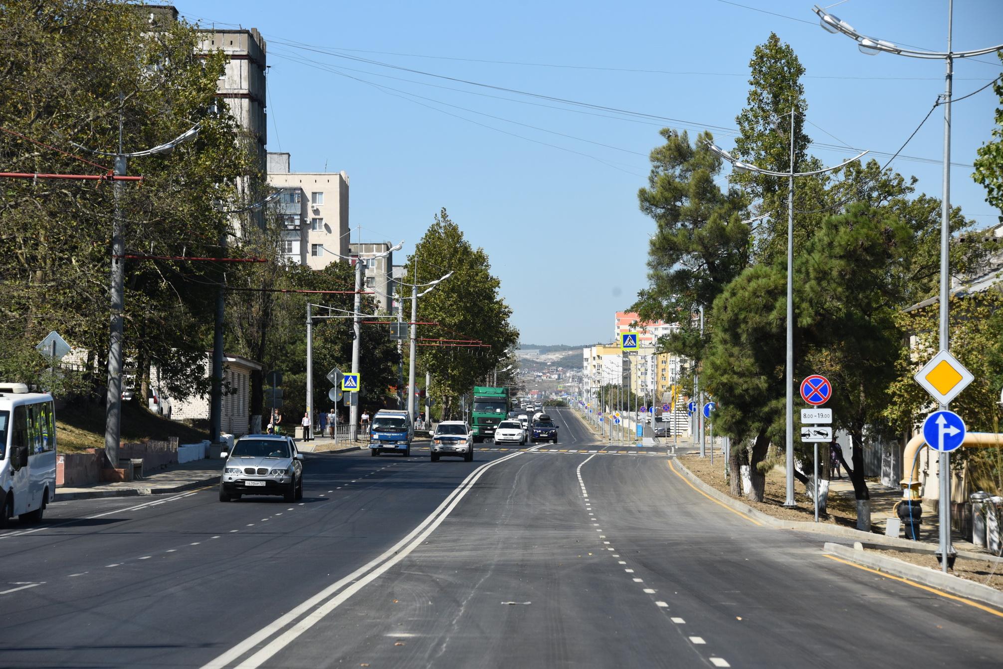 В Новороссийске ошибаются водители
