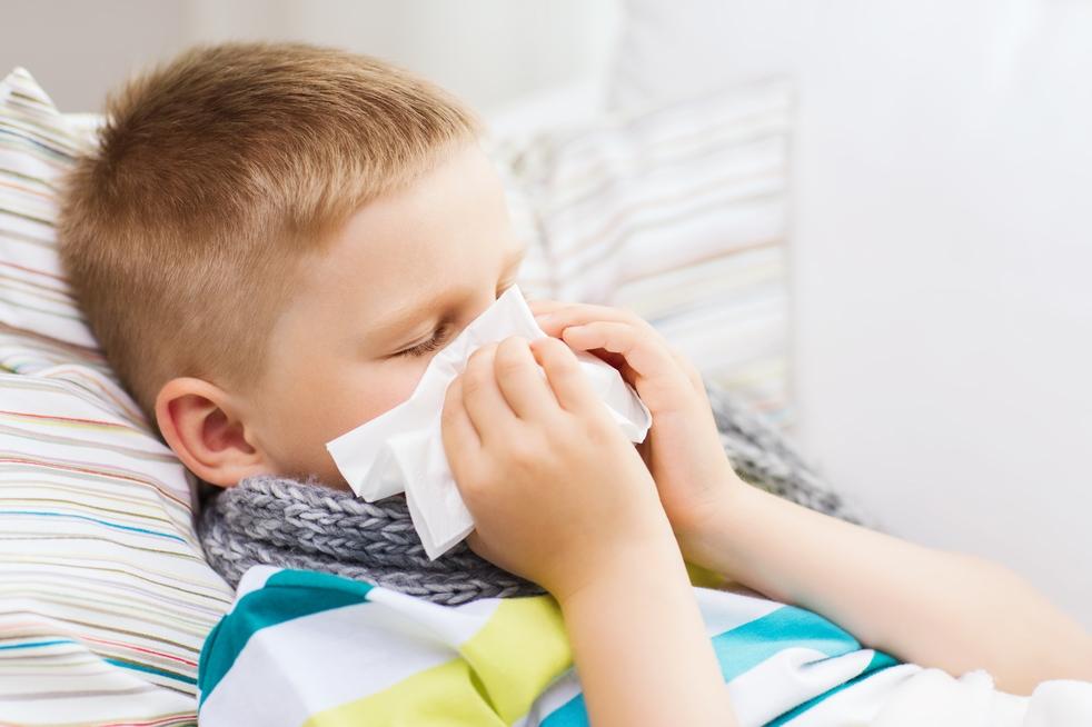 Новороссийцы перестанут болеть ротавирусом