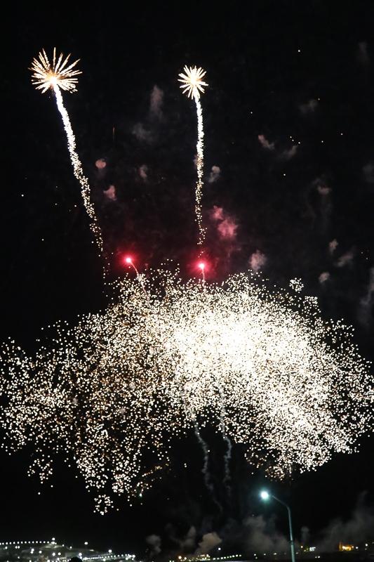 Новороссийск отпраздновал День города