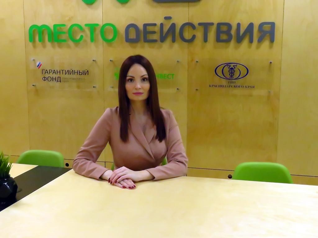 Малому и среднему бизнесу в Краснодарском крае дадут шанс вырасти