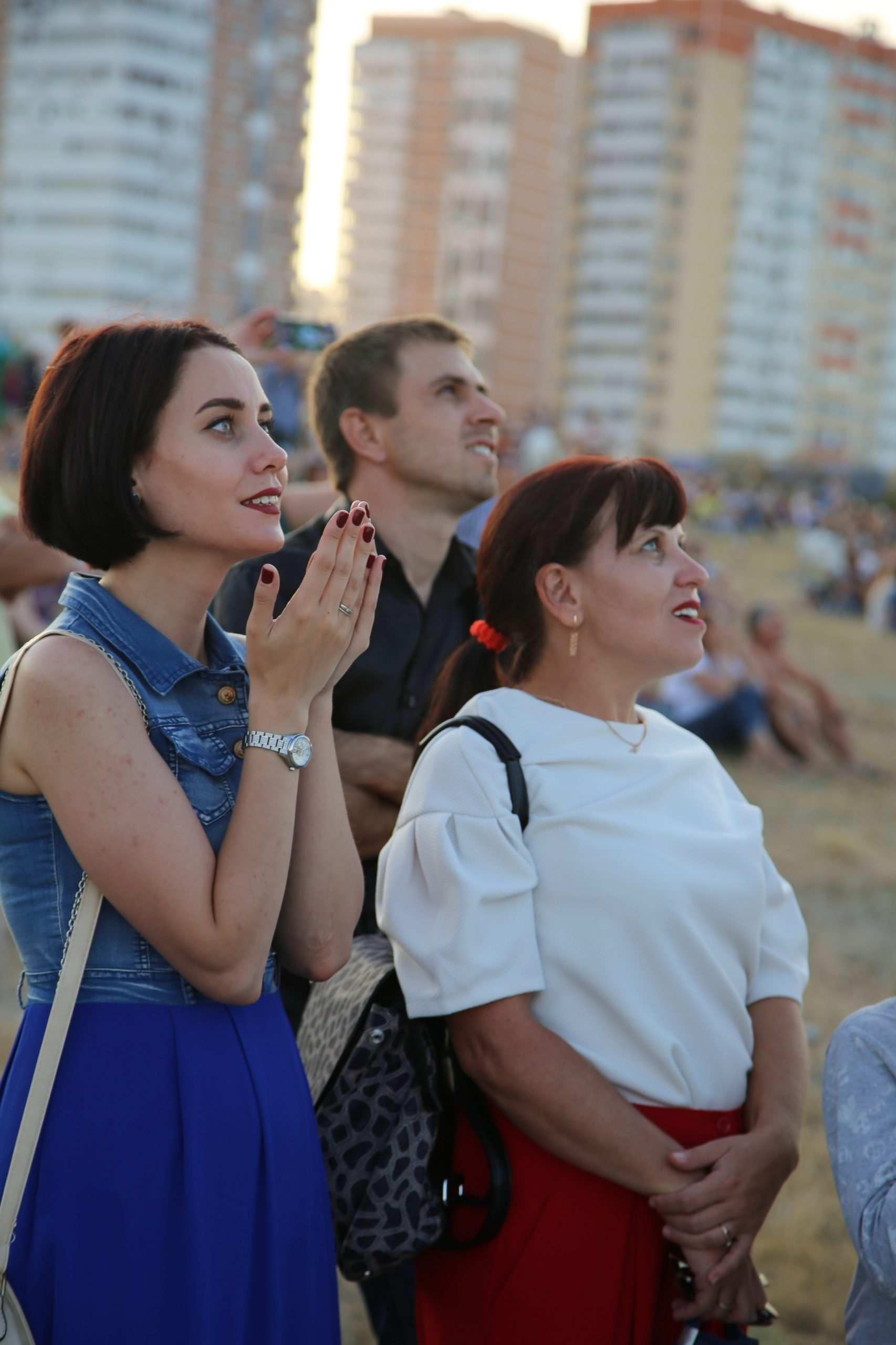 Русские витязи в Новороссийске