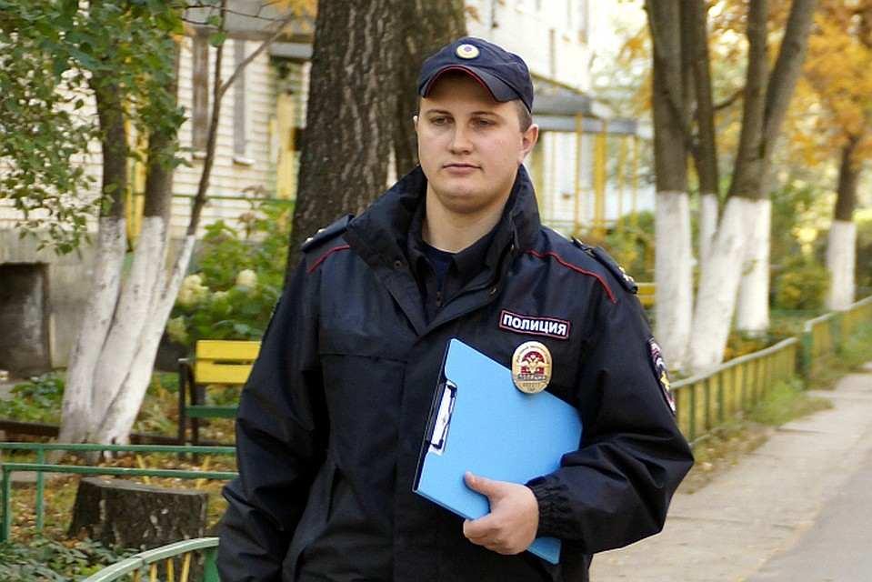 Новороссийцев приглашают проголосовать за участкового