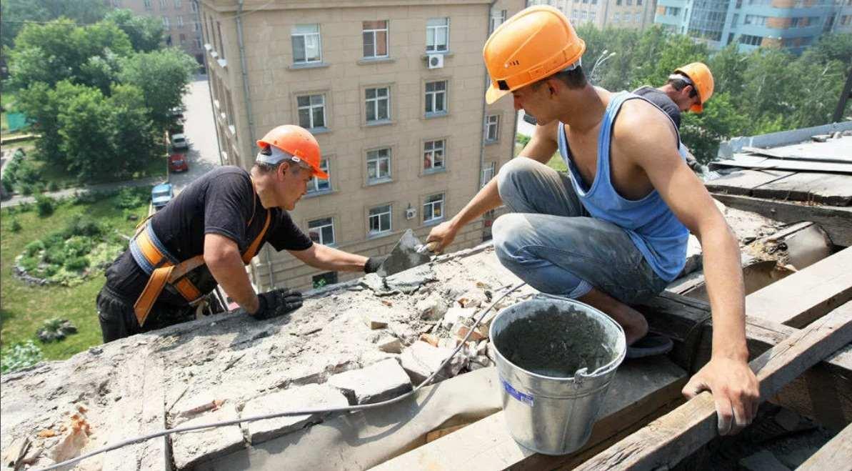 У 40 многоэтажек Новороссийска есть три месяца, чтобы определиться с капремонтом