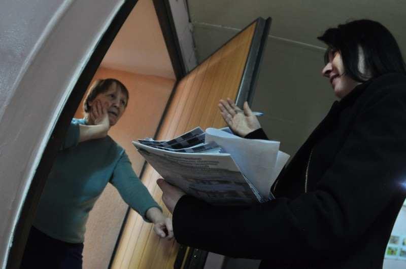 ВНовороссийске поквартирам пойдут общественники имошенники: как неперепутать