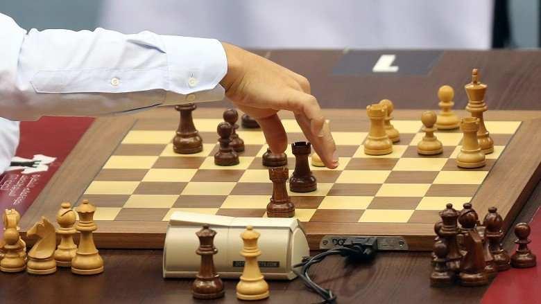 Шахматисты из Новороссийска вступают в борьбу