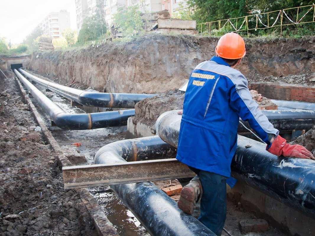 В Новороссийске ремонт водопроводных сетей синхронизируют с ремонтом дорог