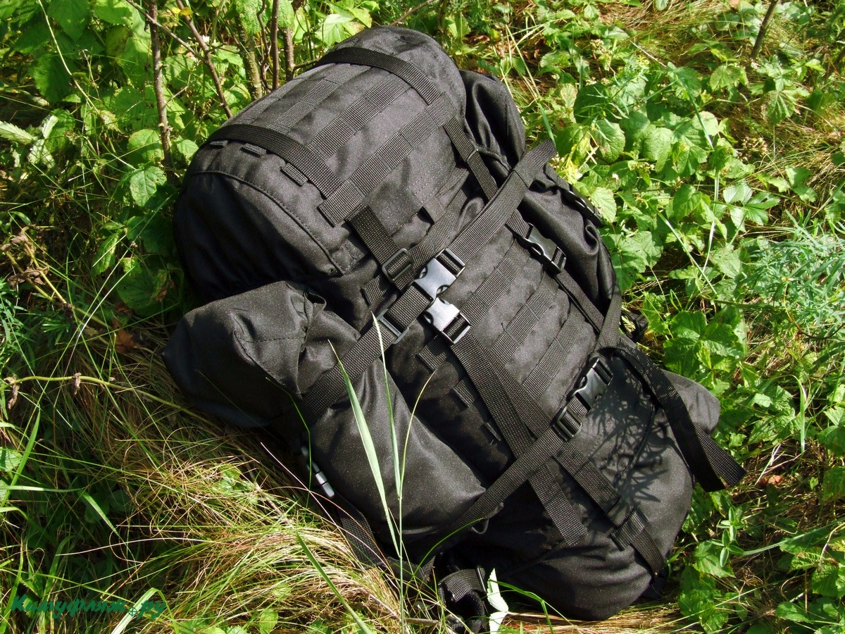 В Новороссийске на месте преступления грабитель оставил рюкзак с документами