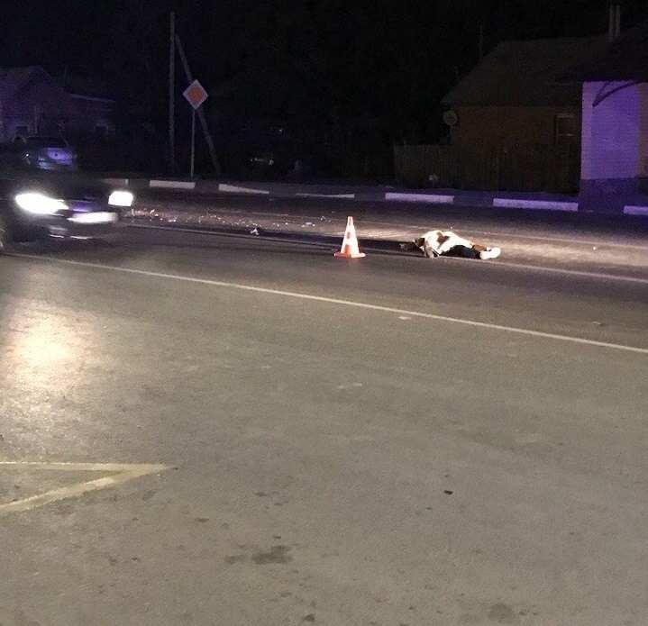 В Новороссийске погиб житель Киргизии: он бегал по дороге и бросался на машины