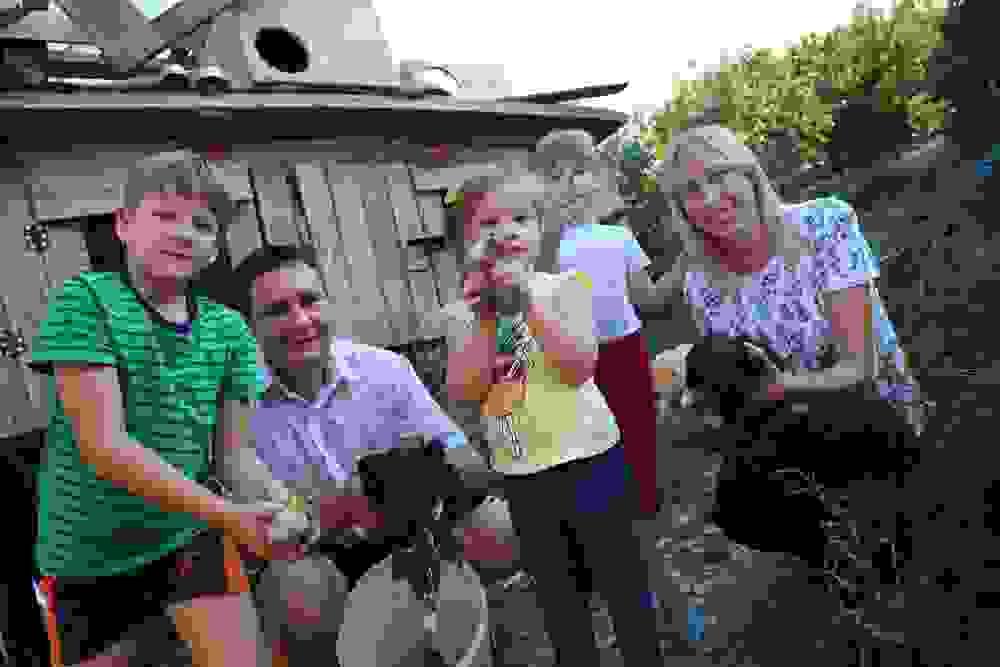 В Новороссийске начали формировать комиссию по распределению земельных участков для многодетных